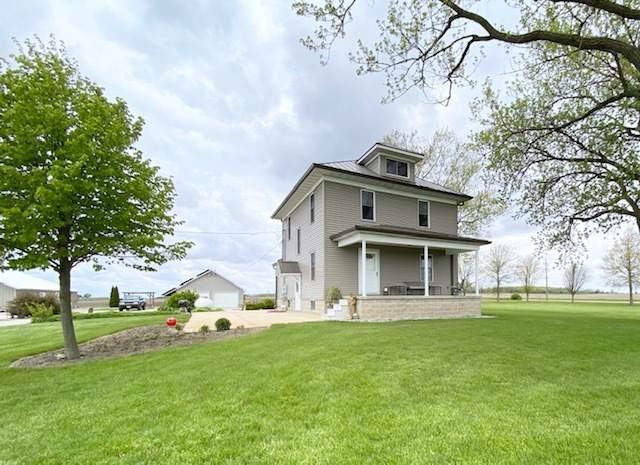 1661 3300 N Road, Rantoul, IL 61866 (MLS #10713776) :: Ryan Dallas Real Estate