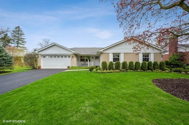 3126 Country Lane, Wilmette, IL 60091 (MLS #10713814) :: Property Consultants Realty