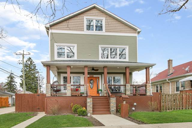 3022 Calwagner Street, Franklin Park, IL 60131 (MLS #10713826) :: Littlefield Group