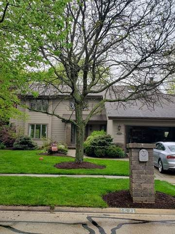 1571 Culpepper Drive, Naperville, IL 60540 (MLS #10713876) :: Littlefield Group
