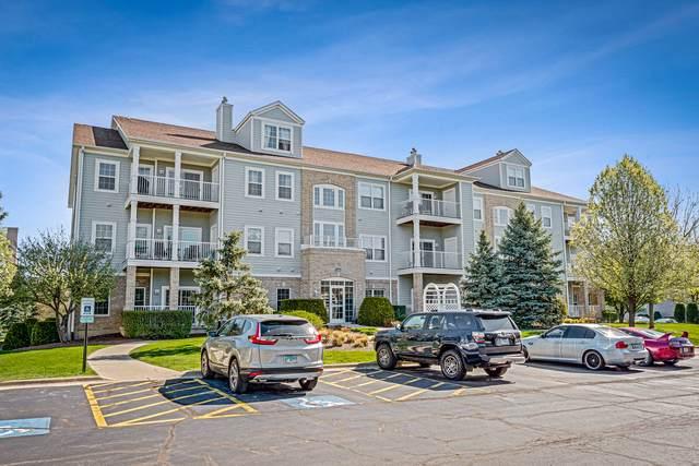 1283 W Lake Street #301, Addison, IL 60101 (MLS #10713948) :: Touchstone Group