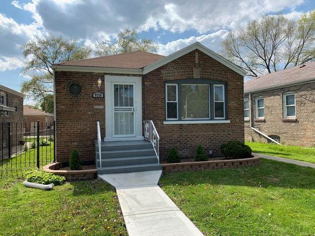 9724 S Avalon Avenue, Chicago, IL 60628 (MLS #10713955) :: Property Consultants Realty
