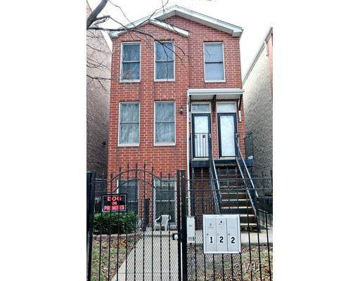 122 Leavitt Street - Photo 1