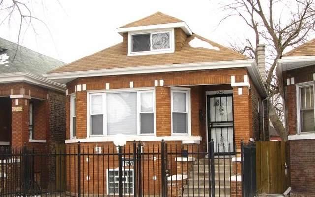 7240 S Oakley Avenue, Chicago, IL 60636 (MLS #10713992) :: Littlefield Group