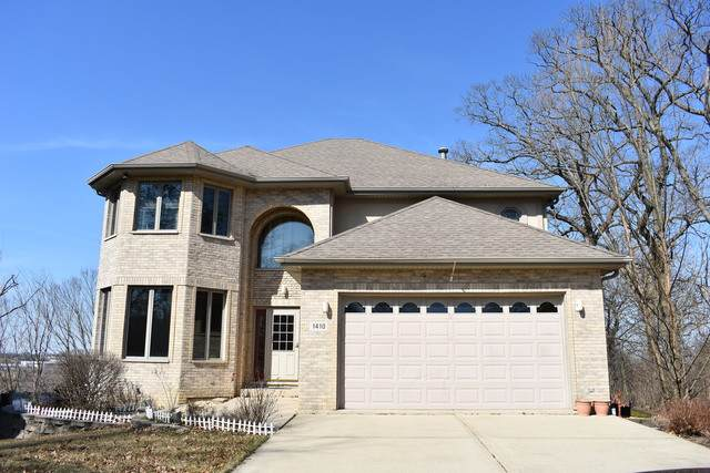 1410 Oak Ridge Court, Willow Springs, IL 60480 (MLS #10714032) :: The Wexler Group at Keller Williams Preferred Realty