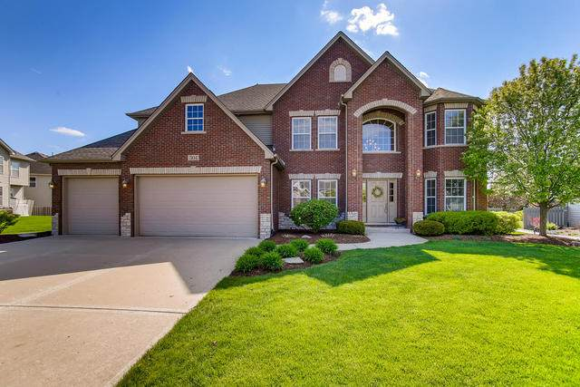 304 Amston Court, Oswego, IL 60543 (MLS #10714051) :: O'Neil Property Group