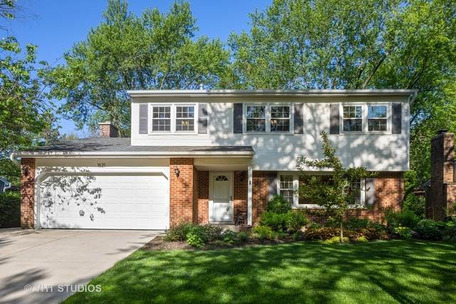1621 Verdin Lane, Naperville, IL 60565 (MLS #10714098) :: The Wexler Group at Keller Williams Preferred Realty