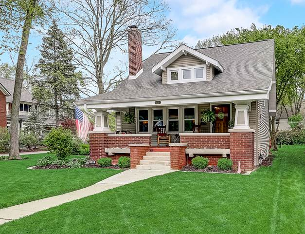 632 N Brainard Street, Naperville, IL 60563 (MLS #10714149) :: Ani Real Estate