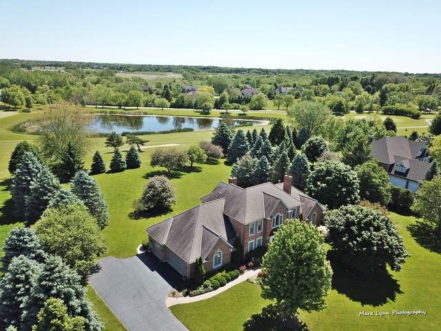 5N575 E Lakeview Circle, St. Charles, IL 60175 (MLS #10714234) :: BN Homes Group