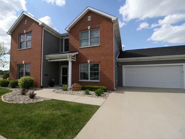 731 Grove Way B, Bourbonnais, IL 60914 (MLS #10714285) :: Property Consultants Realty