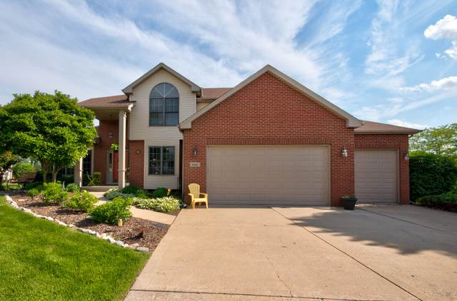 906 Joanne Drive, Minooka, IL 60447 (MLS #10714305) :: O'Neil Property Group