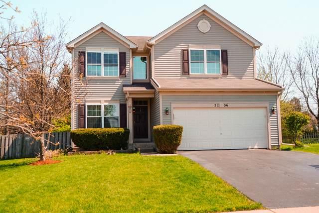 Carpentersville, IL 60110 :: Knott's Real Estate Team