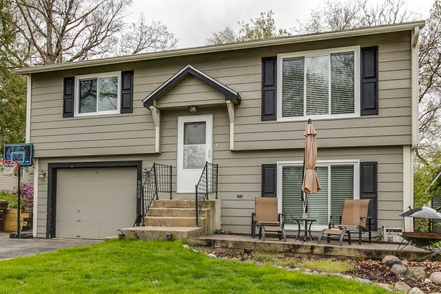 5002 Wildwood Drive, Mchenry, IL 60051 (MLS #10714399) :: Ani Real Estate