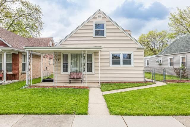 45 47th Avenue, Bellwood, IL 60104 (MLS #10714459) :: Littlefield Group