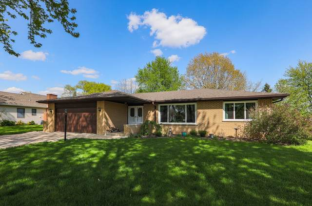 408 Mchugh Road, Yorkville, IL 60560 (MLS #10714535) :: Property Consultants Realty