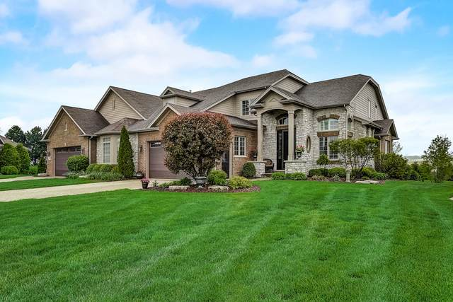 9095 Holland Harbor Circle, Frankfort, IL 60423 (MLS #10714583) :: The Wexler Group at Keller Williams Preferred Realty