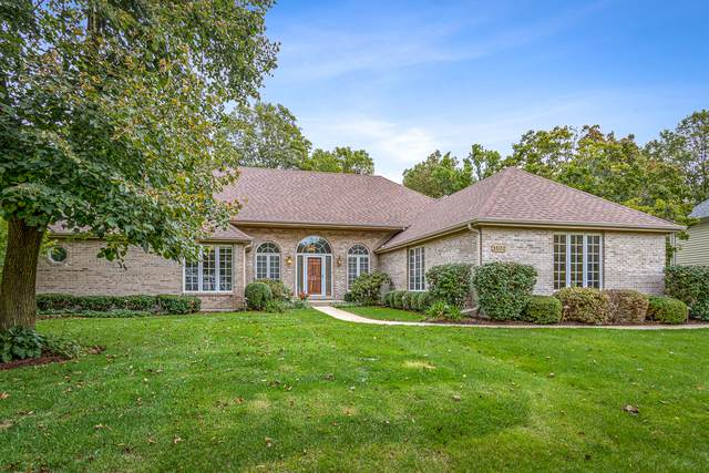 1102 Stonehedge Road, St. Charles, IL 60174 (MLS #10714590) :: O'Neil Property Group