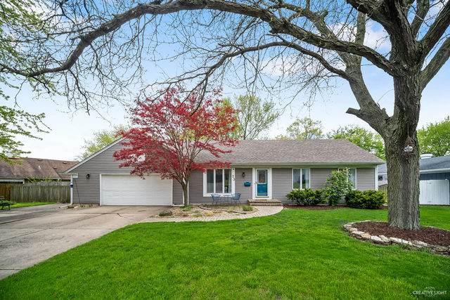23 Aldon Road, Montgomery, IL 60538 (MLS #10714593) :: John Lyons Real Estate