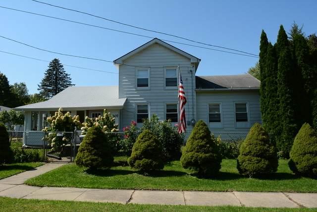 307 S Congress Avenue, Polo, IL 61064 (MLS #10714627) :: Property Consultants Realty