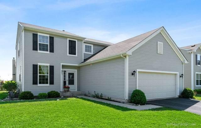 1766 Butterfield Road, Woodstock, IL 60098 (MLS #10714692) :: Lewke Partners