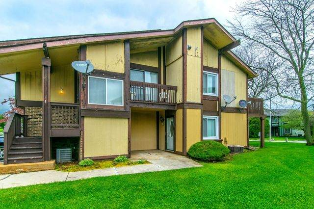 748 Manteca Court #6, University Park, IL 60484 (MLS #10714706) :: Property Consultants Realty