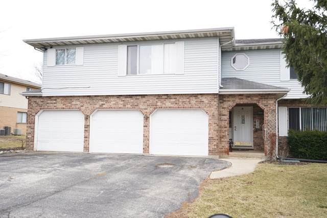 313 Dee Court B, Bloomingdale, IL 60108 (MLS #10714711) :: Littlefield Group
