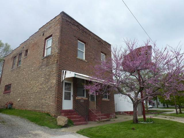 409 Main Street, CLINTON, IL 61727 (MLS #10714719) :: Property Consultants Realty