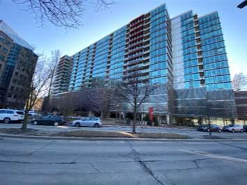 800 Elgin Road #610, Evanston, IL 60201 (MLS #10714793) :: Property Consultants Realty