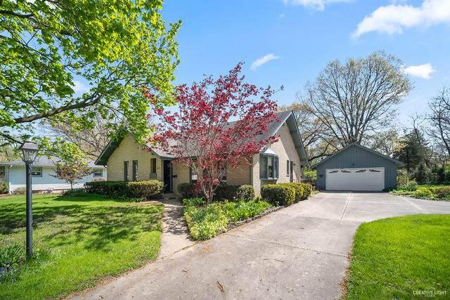 235 Patrick Drive, South Elgin, IL 60177 (MLS #10714913) :: Knott's Real Estate Team
