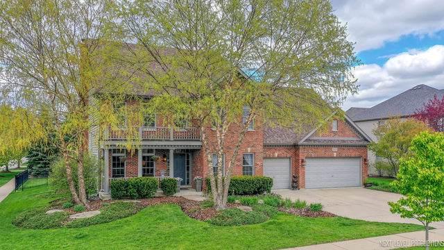 3039 Rollingridge Road, Naperville, IL 60564 (MLS #10715016) :: Ani Real Estate