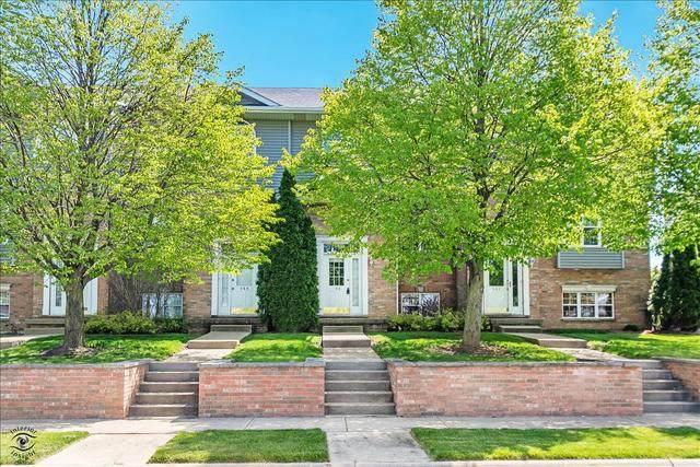 364 Raven Drive #1, Manteno, IL 60950 (MLS #10715024) :: O'Neil Property Group