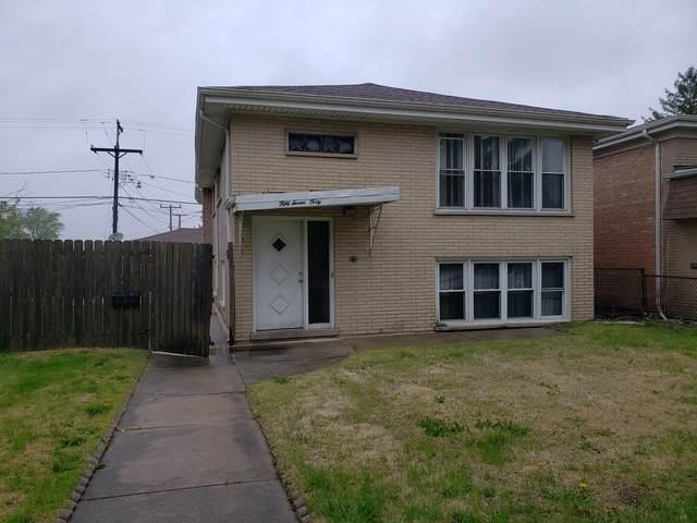 5740 W 79th Street, Burbank, IL 60459 (MLS #10715086) :: Lewke Partners