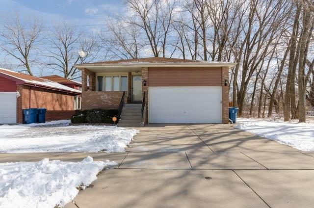 455 Campbell Avenue, Calumet City, IL 60409 (MLS #10715117) :: Property Consultants Realty