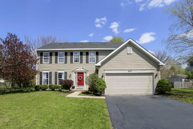 672 Paddock Lane, Batavia, IL 60510 (MLS #10715151) :: Suburban Life Realty