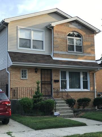 3727 W 77th Street, Chicago, IL 60652 (MLS #10715169) :: The Mattz Mega Group