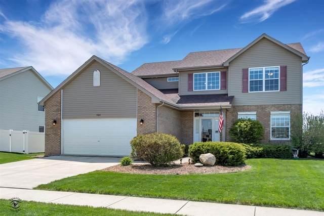 560 Malloy Street, Manteno, IL 60950 (MLS #10715190) :: Property Consultants Realty