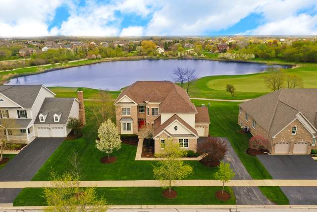 8 Tournament Drive S, Hawthorn Woods, IL 60047 (MLS #10715232) :: Helen Oliveri Real Estate