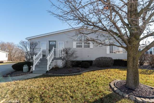22937 S Glen Eagle Drive S, Frankfort, IL 60423 (MLS #10715267) :: Helen Oliveri Real Estate