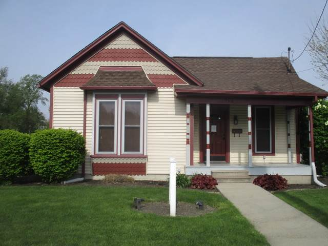 606 Main Street, Tuscola, IL 61953 (MLS #10715273) :: Ryan Dallas Real Estate