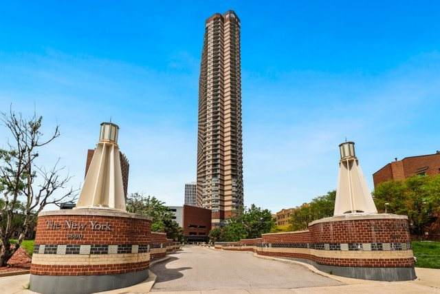 3660 N Lake Shore Drive #2211, Chicago, IL 60613 (MLS #10715353) :: Property Consultants Realty