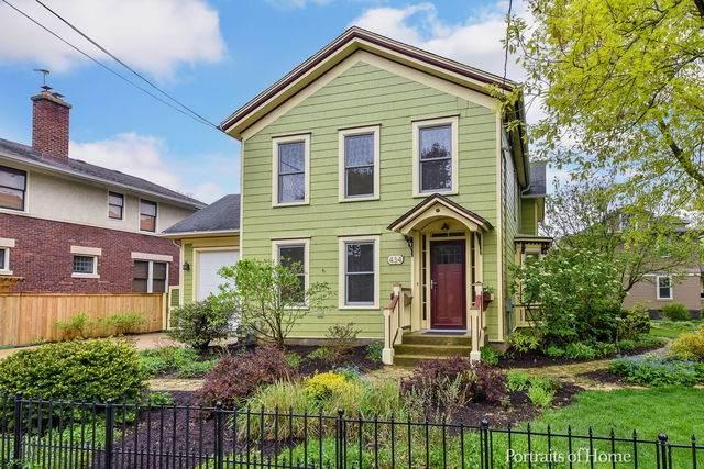 434 Mckee Street, Batavia, IL 60510 (MLS #10715475) :: Angela Walker Homes Real Estate Group