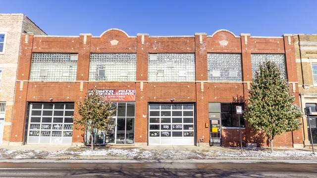 4308 Armitage Avenue, Chicago, IL 60639 (MLS #10715483) :: Property Consultants Realty