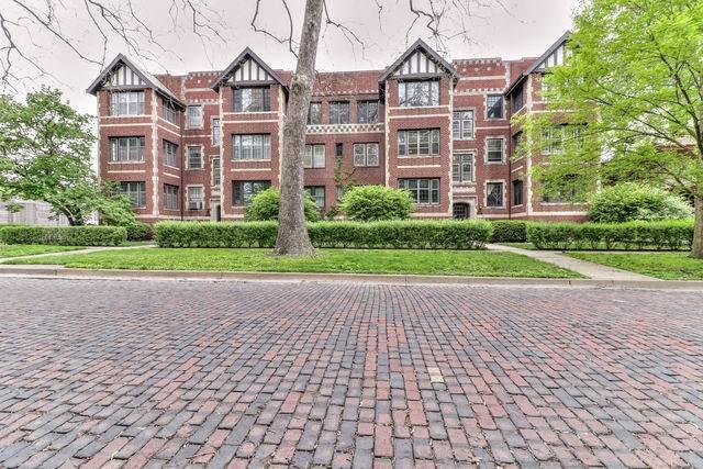 808 W Park Avenue #7, Champaign, IL 61820 (MLS #10715491) :: John Lyons Real Estate