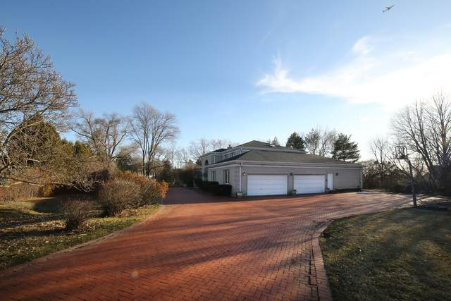 2456 Hedge Row, Northfield, IL 60093 (MLS #10715524) :: The Spaniak Team