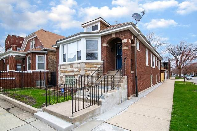 6459 S Maplewood Avenue, Chicago, IL 60629 (MLS #10715529) :: Littlefield Group