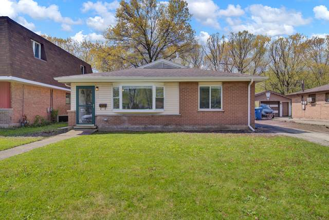 833 163rd Street, Calumet City, IL 60409 (MLS #10715616) :: Property Consultants Realty