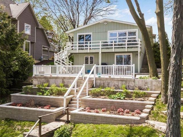 305 Holiday Drive, Lake Holiday, IL 60552 (MLS #10715645) :: Angela Walker Homes Real Estate Group