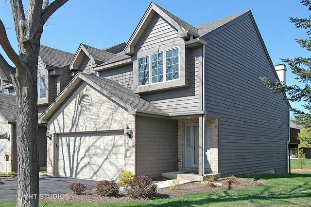 816 Millcreek Circle, Elgin, IL 60123 (MLS #10715650) :: Suburban Life Realty