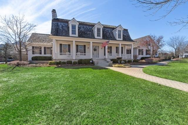 1844 S Matthew Court, Libertyville, IL 60048 (MLS #10715660) :: Ryan Dallas Real Estate