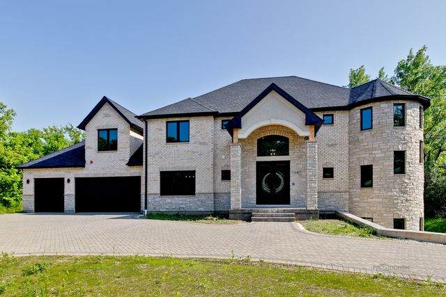6447 N Ridge Place, Long Grove, IL 60047 (MLS #10715664) :: Helen Oliveri Real Estate
